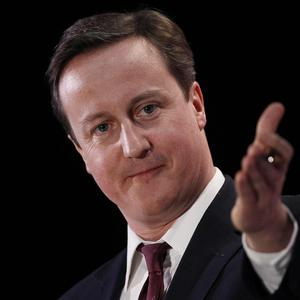 David Cameron warned 2011 would be a 'difficult year'