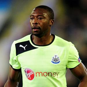 Shola Ameobi hopes Newcastle's returning contingent can inspire a victory at Fulham