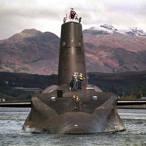 The Royal Navy is sending a nuclear submarine to the Falkland Islands amid heightened tensions between Britain and Argentina
