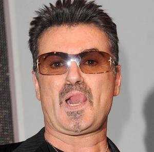 Singer George Michael has been charged with possession of cannabis, police said