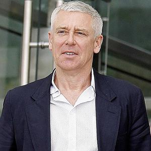 Adam Clayton said he had found himself giving evidence at his PA's trial because he was so trusting