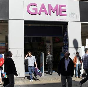 A deal is likely to save troubled Game Group, it has been reported