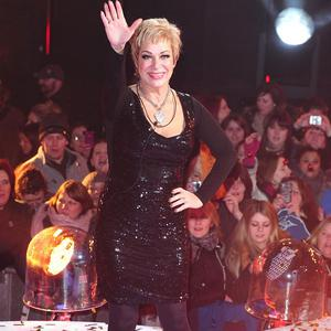 Denise Welch said she regretted her hot tub moment on Celebrity Big Brother