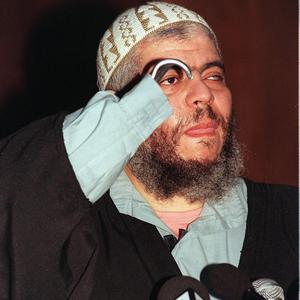 Human rights judges say Abu Hamza can be extradited to the US to face terrorism charges