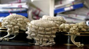 Twenty-one QCs earned more than £1m in legal aid |payments over a five-year period
