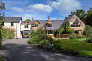 """<b>19. 27b Glen Road, Cultra, Holywood, BT18 0HB For Sale Offers Around £1,150,000</b> Tucked away off a private laneway off one of the most desirable locations in North Down, this property is an unexpected surprise, only a minute's walk from the beaches and coastal walks of North Down. <p><b>To view property <a href=""""http://www.propertynews.com/Property/Holywood/ECHECH19353/27B-Glen-Road/194686923/Page6"""" title=""""Click here to view property"""">Click here</a> </a></p></b>"""