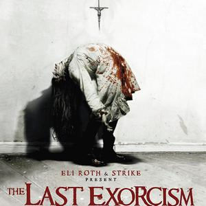 The Advertising Standards Authority has banned the poster for the film The Last Exorcism