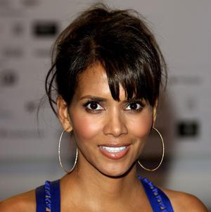 Halle Berry faced sharks for real for her latest movie
