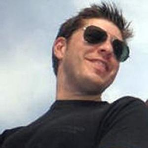 Daniel Harris, 28, from Ilford, who died on Wednesday night after being hit by a bus carrying journalists near the Olympic Park (Metropolitan Police/PA)