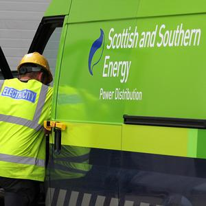 Almost one in five Scots are facing energy price hikes after Scottish and Southern Energy increased its prices