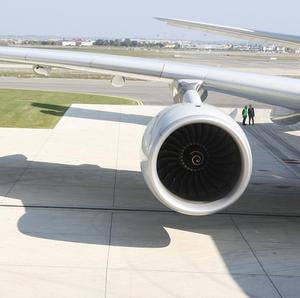 Rolls-Royce admits its profits could be affected by problems with its Trent 900 engine