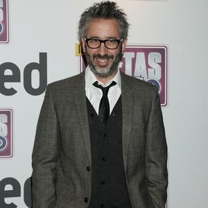 David Baddiel said Rob Newman rejected the chance to work with him again