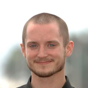 Elijah Wood starred as Frodo in The Lord of the Rings