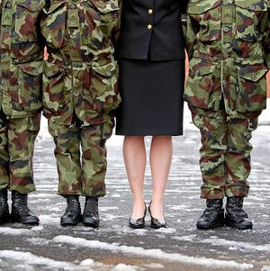 Members of the Defence Forces have stood by the decision to hire new soldiers, calling it 'long overdue'