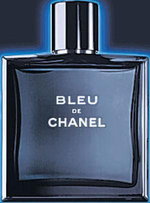<b>Bleu de Chanel</b><br/>  Before you even smell this fragrance you know it's going to be great. The bottle will look great in your bathroom cabinet and the eau de toilette itself has notes of pepper and citrus.<br/>  <b>Where</b> Chanel (www.chanel.co.uk) <br/>  <b>How much </b>£42 (100ml)