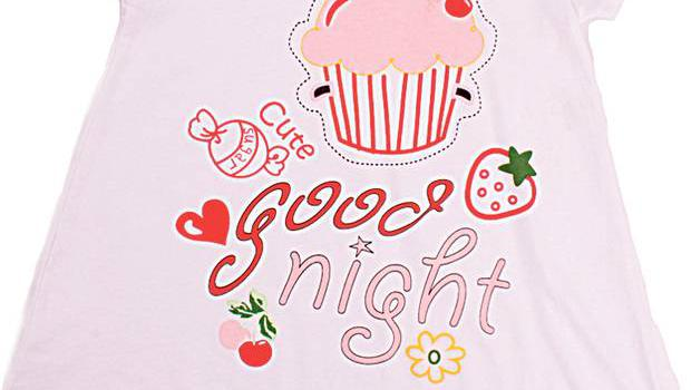 <b>4. Minene</b>  £ 12.50, minene.co.uk  Minene's pyjama range are loosely cut for comfort and there are options for all seasons. This all-cotton set, aimed at one to six-year-olds, is perfect for warmer nights.