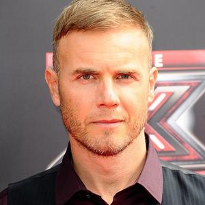 There was widespread anger after Gary Barlow was targeted for abuse on Twitter