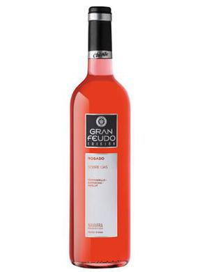 <b>10. Gran Feudo Edicion Rosado 2009</b> Mainly redcurrant and strawberry notes with citrus scents, it has an intense and complex nose being vibrant and fruity. Long and dry finish with a mineral and floral aftertaste. <b>Price: £11, wine-studio.co.uk</b>