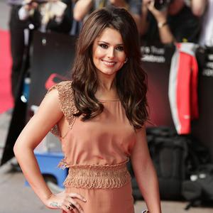 Cheryl Cole has confessed she has a shoe fetish