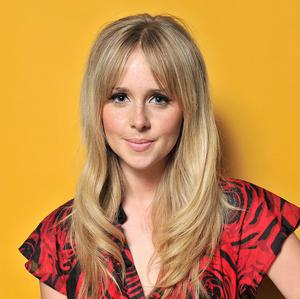 Diana Vickers can't believe Rihanna is a fan