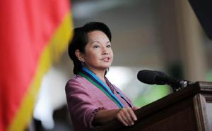 <b>Gloria Macapagal-Arroyo - President of the Philippines </b><br/> Gloria Macapagal-Arroyo is the Philippines' second female president after Corazon Aquino. The daughter of the former president Diosdado Macapagal, she is also a descendent of Lakandula, the last reigning Rajah of Saludong. Having been sworn in as president in January 2001 and elected to a second term in 2004, she is currently the second longest serving president in the country's history.