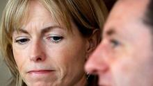 The McCanns made the announcement on the third anniversary of their daughter's disappearance