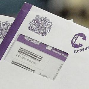 Householders are being urged to fill in their Census forms