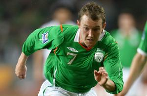 <b>Aiden McGeady - 6</b><br /> (On for Lawrence. 107) The last throw of the dice but again the frustrating lack of an end product proved to be his downfall