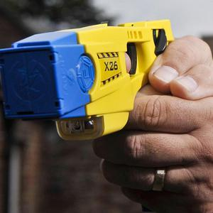 A probe is launched after Greater Manchester Police used a taser gun on a teenager