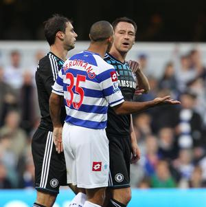 Prosecutors are deciding whether there is sufficient evidence to charge John Terry over alleged comments made to Anton Ferdinand