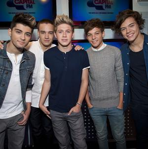 One Direction will perform at The X Factor final