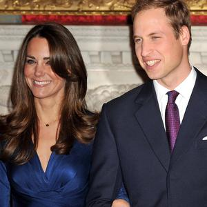 A film is to be made in honour of the forthcoming marriage of Prince William and Kate Middleton