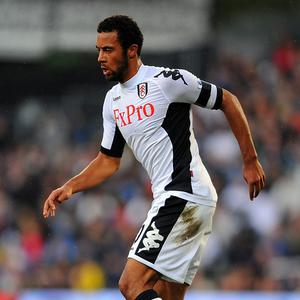 Moussa Dembele is happy to stay at Fulham next season
