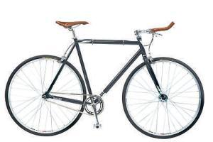 URBAN  <b>Charge Plug</b><br/>  Clean lines, an understated and practical navy (or grey) finish combined with brown trim and a flip-flop hub make Plug one of the best affordable singlespeed/ fixed rides on the streets.  <b>Where</b> www.chargebikes.com  <b>How much</b> £500