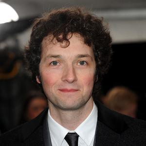 Chris Addison is helping to raise money for Comic Relief
