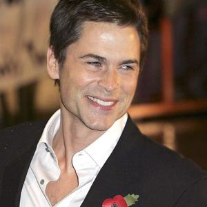 Rob Lowe has been talking about the affect Kim Kardashian's wedding had on his local community