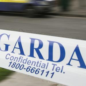 Police are searching for an attacker who murdered 27-year-old Jason Ryan on his doorstep in Wexford