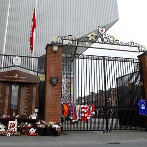 Liverpool play Manchester United in their first home game since the new details about Hillsborough emerged