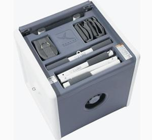<b>Fitness Cube</b><br/> Home exercise equipment can cost a fortune and take up acres of space. The Fitness Cube costs the same as a month's gym membership and folds into a neat box ? it opens out into a weight machine with a range of accessories. <br/> <b>Price:</b> £99 - www.decathlon.co.uk