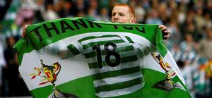 Neil Lennon's appointment is sure to lift the flagging spirits of Celtic fans across the globe