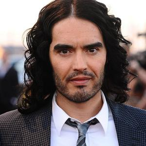 Russell Brand and Katy Perry split up last year