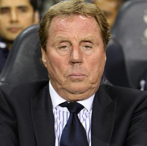 Harry Redknapp said he would likely have left Spurs despite a Champions League spot