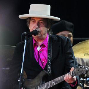 Bob Dylan's handwritten lyrics to The Times Are A-Changin' are going up for auction