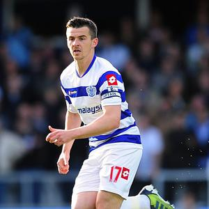 Joey Barton is set for a move away from QPR