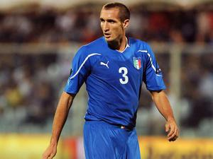 <b>Giorgio Chiellini (Italy)</b><br/> After Fabio Cannavaro's 2010 retirement some doubted Italy's defensive ability, but any concerns were emphatically dispelled in qualification for Euro 2012. Giorgio Chiellini played in all ten of the Azzurri's qualifying contests, conceding just two goals in the process. At 27-years-old the Juventus centre-back is one of the few defenders approaching the championships at the peak of his powers. His first test will come early on in the tournament as Italy open with a match against Spain; never has a game been more apt for the phrase irresistible force vs. immovable object.