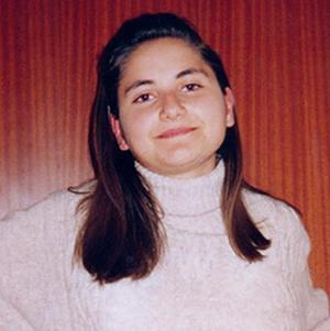 Elisa Claps was killed in Potenza, Italy, in 1993