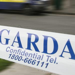 A man is being questioned by gardai in connection with a gangland-style murder last August