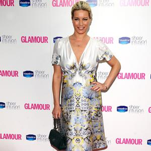 Denise Van Outen will play a bigamist's wife in her big screen debut
