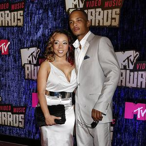 T.I. and his wife Tameka Cottle were arrested on Wednesday