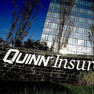 Quinn Insurance will be rebranded in the takeover by US giant Liberty Mutual and Anglo-Irish Bank